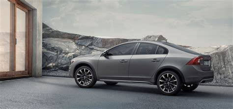 2010 volvo cross country volvo s60 cross country unveiled the sedan with go