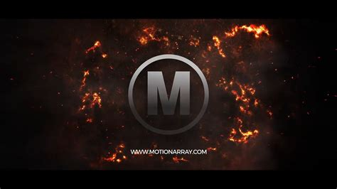 Smoke Logo After Effects Templates On Vimeo After Effects Fog Template