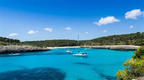 best beaches mallorca top beaches in mallorca