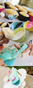 shoe cupcakes cake ideas and designs