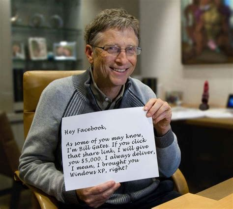 Bill Gates Giveaway - one more term for pnoy and other exles of blatant ignorance get real post