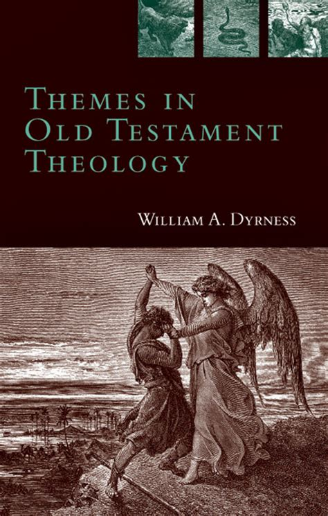 themes in new and old testament insider jesus intervarsity press
