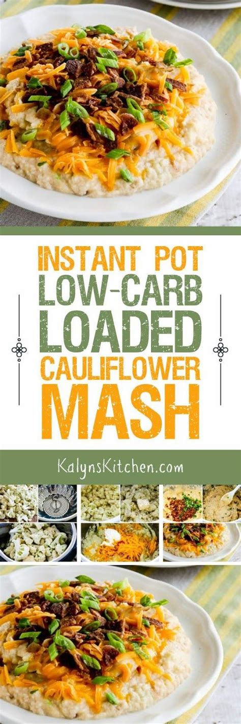 ketogenic instant pot low carb recipes for your pressure cooker books 719 best best cauliflower recipes images on