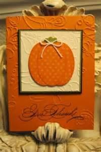fall card card ideas