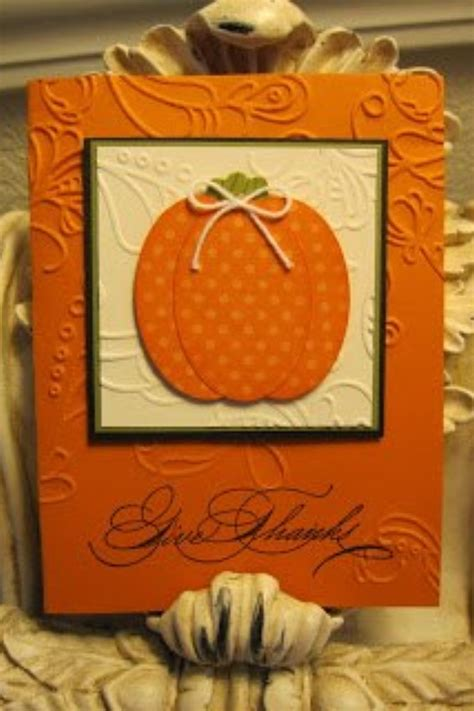 fall cards to make fall card card ideas