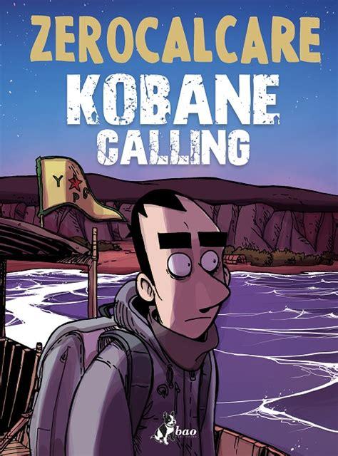 zerocalcare kobane calling la copertina di quot kobane calling quot il nuovo libro di zerocalcare il post