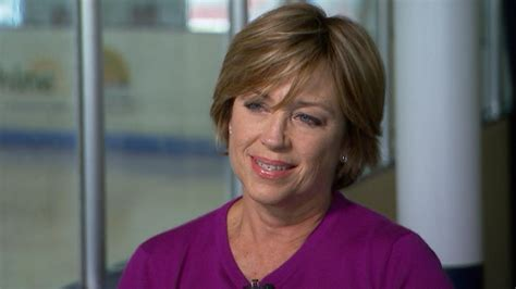 dorothy hamill opens up about olympics relationships