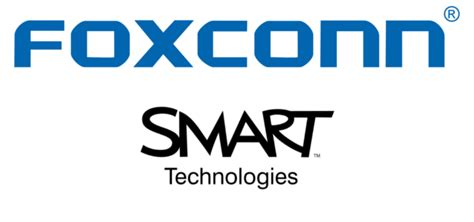 smarter technologies foxconn technology group acquires smart technologies