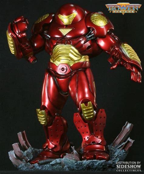 Mainan Figure Marvel Select Ironman Hulkbuster jual bowen design buster armor iron marv s toys