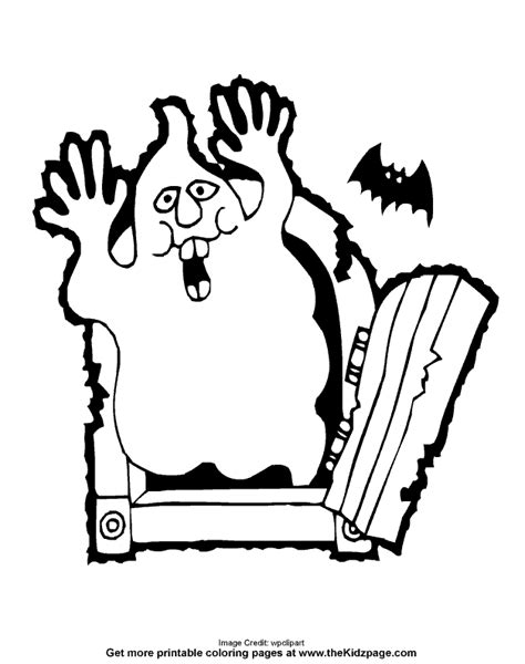 ghost boo coloring page ghost says boo free coloring pages for kids printable