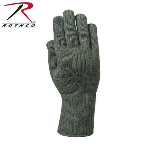 16 Glove Usmc Rothco Usmc Ts 40 Shooting Gloves