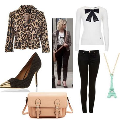 Dress Like Pretty Little Liars Fashion Style Clothes From The | dress like pretty little liars fashion style clothes