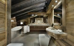 Log Cabin Kitchen Cabinets elegant chalet edelweiss in the french alps idesignarch