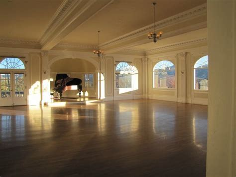 hotel room song room at the stanley hotel wouldn t this be a gorgeous place for a wedding reception