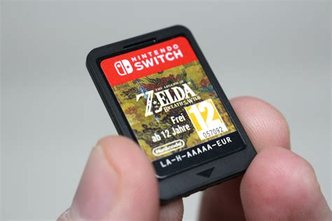 gallery here s how nintendo switch cards compare to practically everything else nintendo
