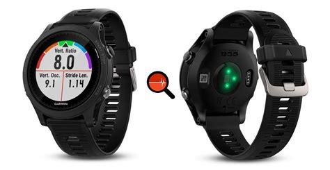 Garmin Forerunner 935 garmin forerunner 935 review best triathlon of 2018 tested by cardiocritic