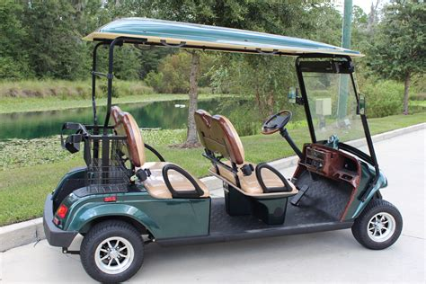 golf cart bintelli 4pf golf cart bintelli electric