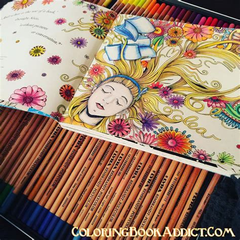 best colored pencils for coloring books best cheap colored pencils for coloring books