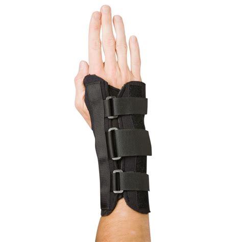 Comfort Braces by Cool Comfort Wrist Brace Wristsupports Co Uk