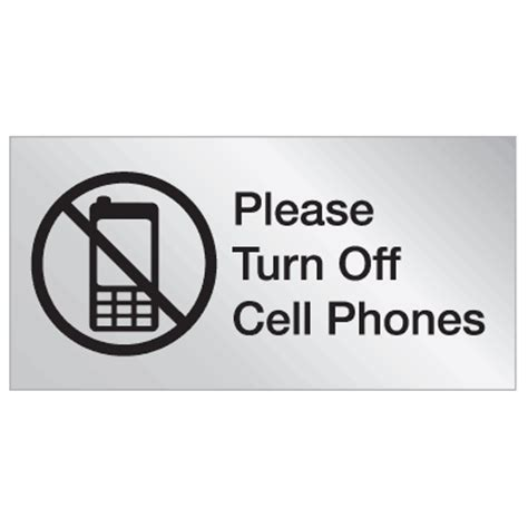 cell phone sign ebay