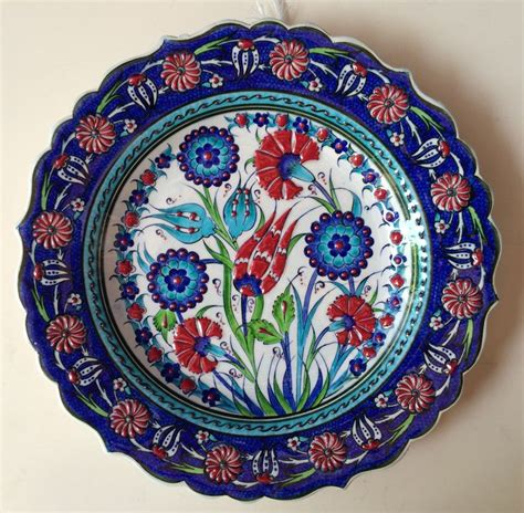 islamic pattern plates 1178 best images about ceramic plate on pinterest iran