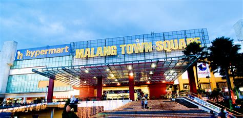 cineplex malang town square malang town square