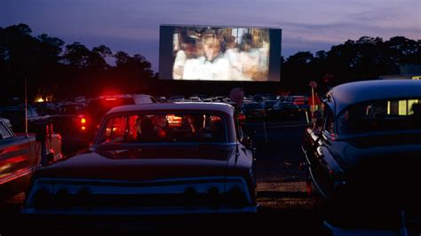 drive in theater honda wants to save the drive ins drive in theaters