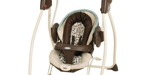 consumer reports baby swings swing bounce and be merry graco kohls baby on board
