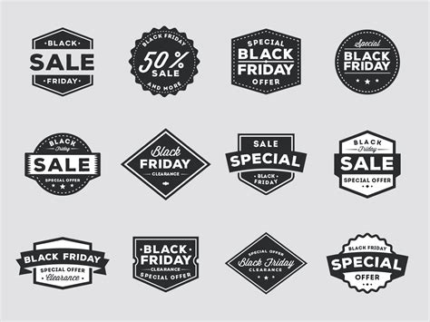 badges for sale black friday sale badges