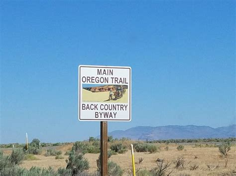 so many roads to choose oregon trail dreamin volume 4 books roadtrip 2017 exploring the west day 7 blue oval trucks