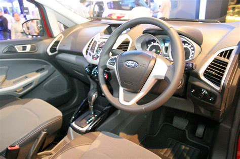 Cermin Ford kompak dan menarik ford ecosport astro awani