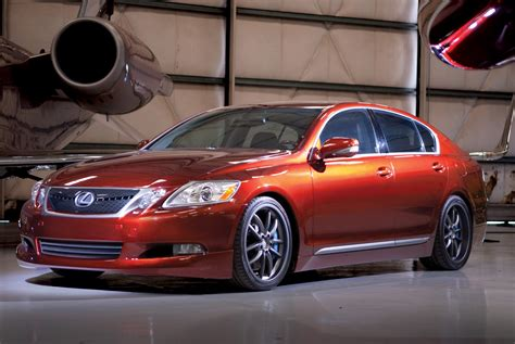 lexus trd lexus gs 350 f sport by toyota racing development