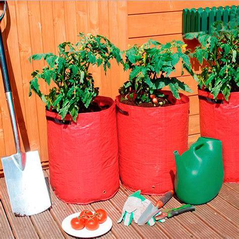 gartenbedarf auf rechnung bestellen tomaten pflanztaschen 3er set g 228 rtner p 246 tschke
