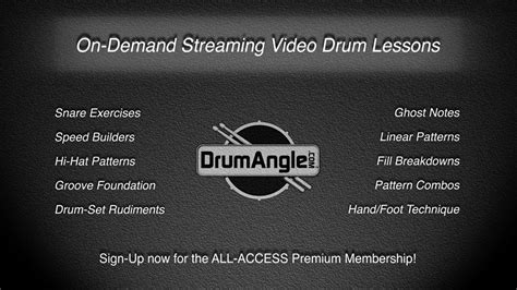 Superior Drummer 2 Explained Tutorial Lession Drum Ste drumangle drumming from a different angle