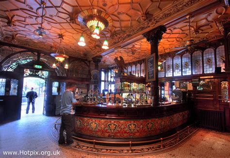 Philharmonic Dining Room Liverpool by 365 035 Philharmonic Pub St Liverpool Merseyside Uk Flickr
