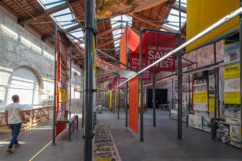 designboom urban think tank venice biennale urban think tank presents sarajevo now