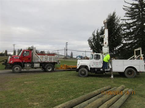 christmas tree delivery dallas news events dallas township