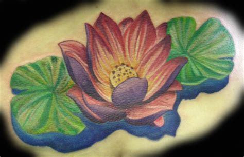 lotus tattoo denver denver lotus tattoo by kristel oreto tattoonow