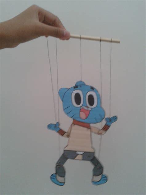 cara membuat mainan boneka dari barang bekas membuat sendiri boneka tali agus sugiyono s blog