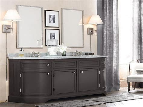 bathroom restoration ideas restoration hardware bathroom vanity mirrors home design