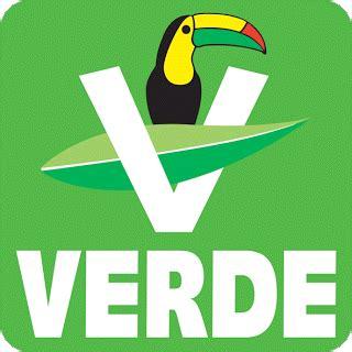 imagenes logos verdes pvem elecci 243 n 2012 m 233 xico candidatos a la presidencia
