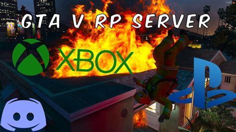 play gta  rp servers