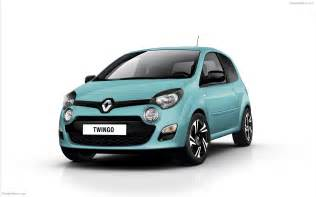 Renault Twingo Pictures Renault Twingo 2012 Widescreen Car Wallpaper 03 Of