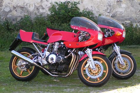 Motorrad Classic Egli by Classic Motorrad De