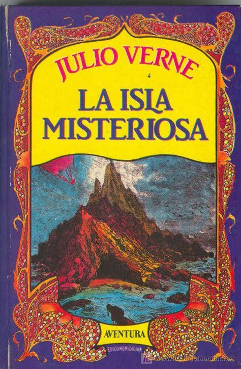libro la isla de las uxl la isla misteriosa julio verne ilustracio comprar en todocoleccion 24269385