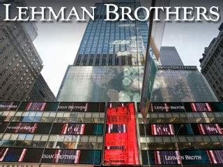 lehman bank lehman brothers collapse to be subject of topnews