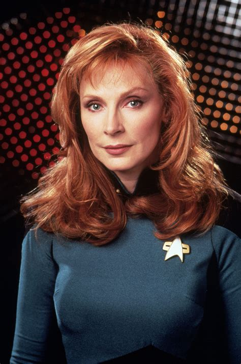 gates mcfadden 2016 beverly crusher wikipedia autos post