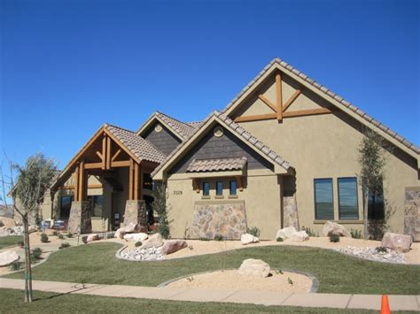 st george ut parade of homes 2017