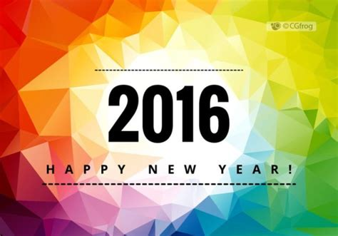 new year 2016 yusheng 16 fonds d 233 cran pour souhaiter une bonne 233 e 2016