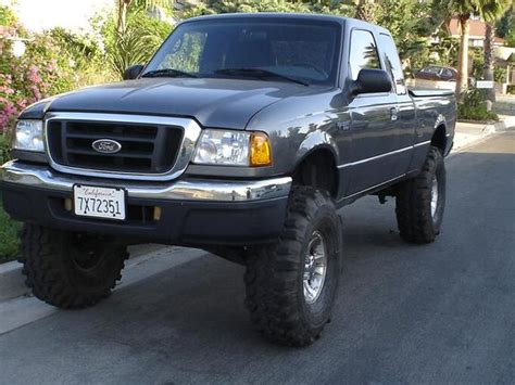 how to work on cars 2005 ford ranger spare parts catalogs mustangsvo85 2005 ford ranger regular cab specs photos modification info at cardomain